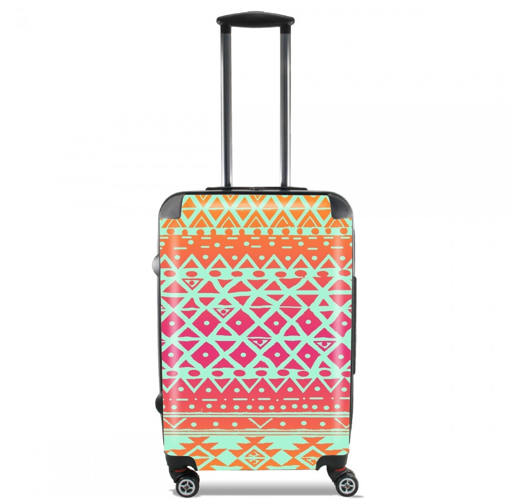 SUMMER TRIBALIZE for Lightweight Hand Luggage Bag - Cabin Baggage