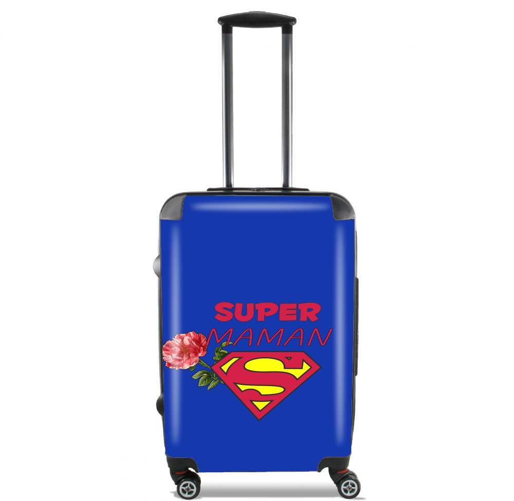 Super Maman for Lightweight Hand Luggage Bag - Cabin Baggage