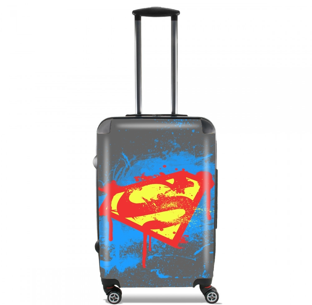 super tag for Lightweight Hand Luggage Bag - Cabin Baggage