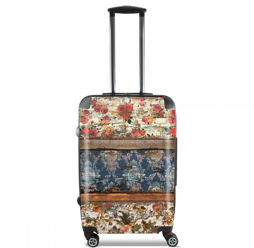 Sweet Old School for Lightweight Hand Luggage Bag - Cabin Baggage