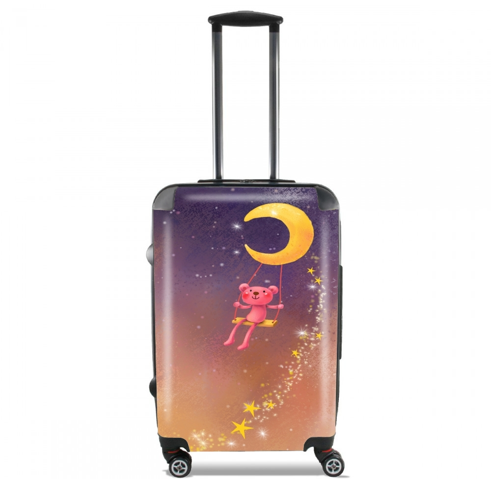 Swinging on a Star for Lightweight Hand Luggage Bag - Cabin Baggage
