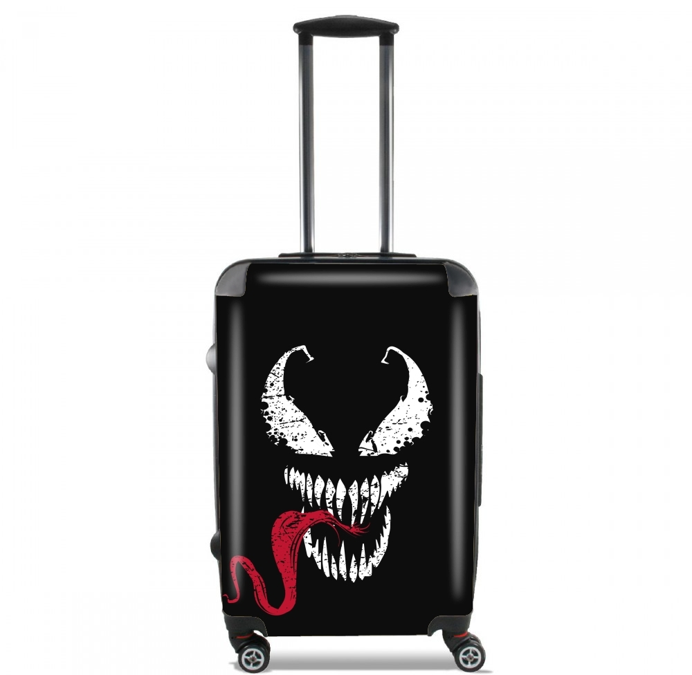 Symbiote for Lightweight Hand Luggage Bag - Cabin Baggage