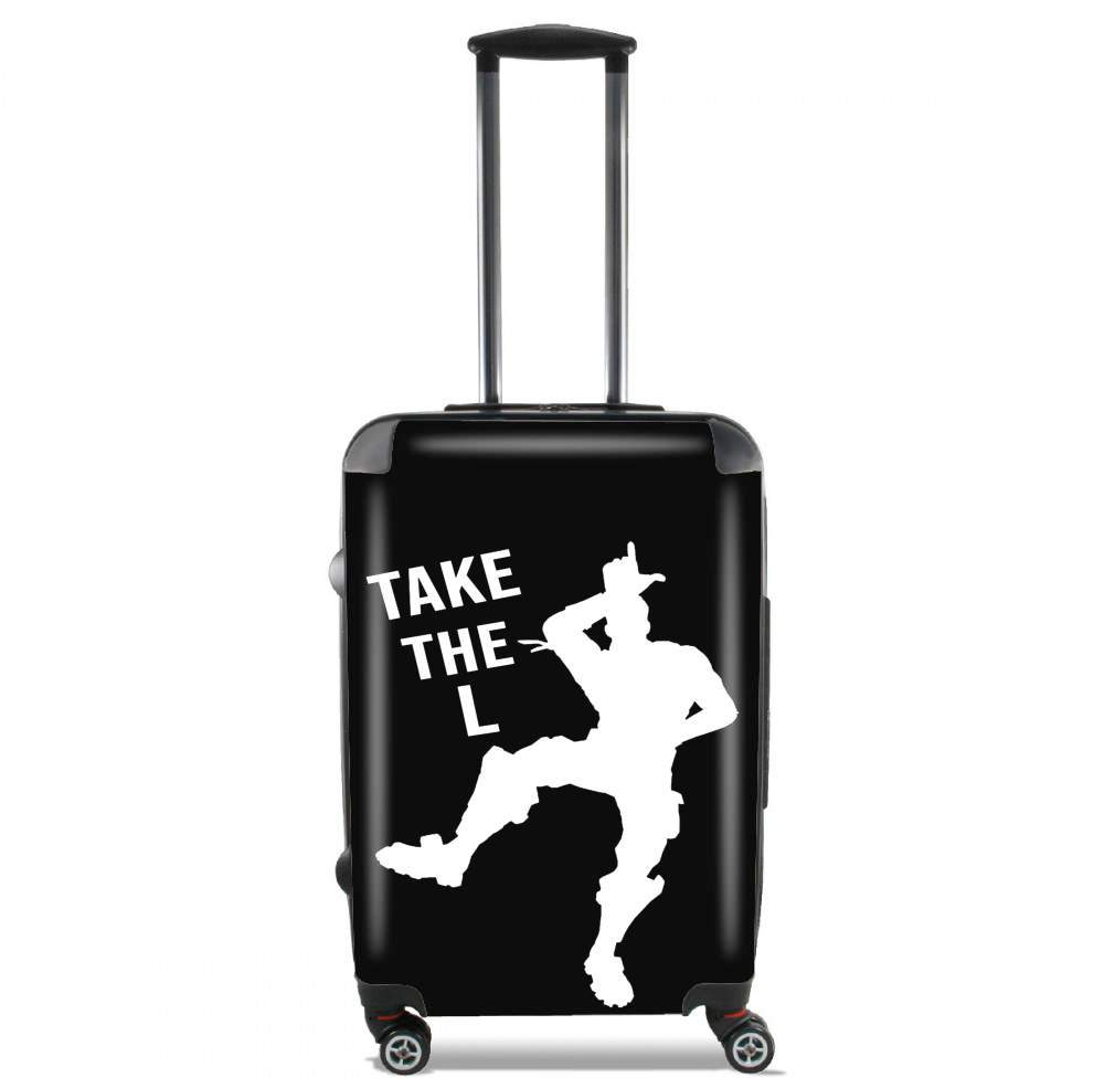 Take The L Fortnite Celebration Griezmann for Lightweight Hand Luggage Bag - Cabin Baggage