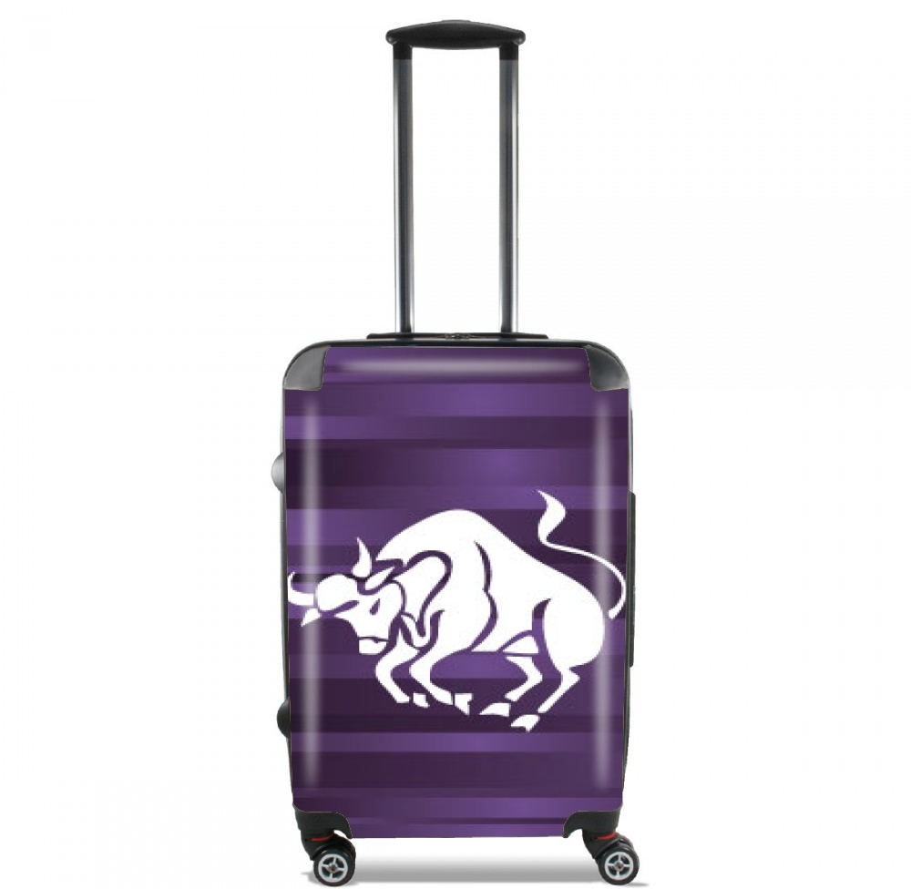 Taurus - Sign of the zodiac for Lightweight Hand Luggage Bag - Cabin Baggage