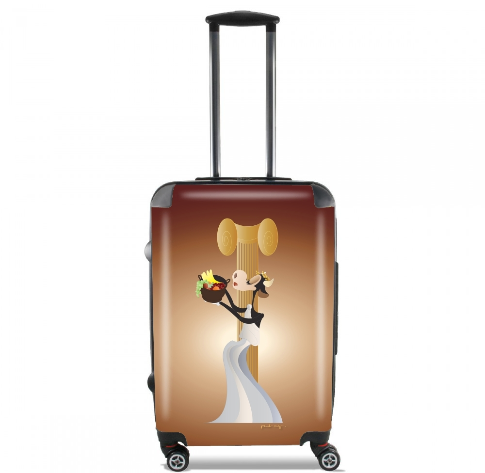Taurus - Clarabelle for Lightweight Hand Luggage Bag - Cabin Baggage
