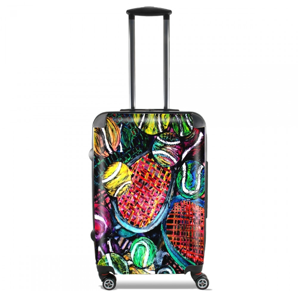 Tennis for Lightweight Hand Luggage Bag - Cabin Baggage