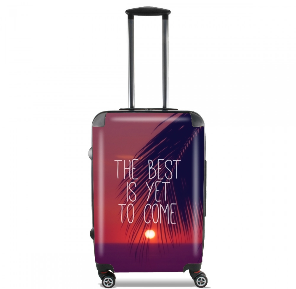 the best is yet to come for Lightweight Hand Luggage Bag - Cabin Baggage