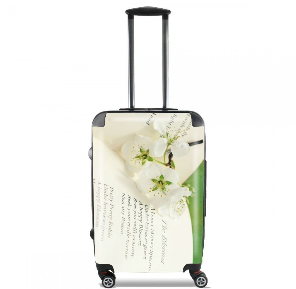 The Blossom for Lightweight Hand Luggage Bag - Cabin Baggage