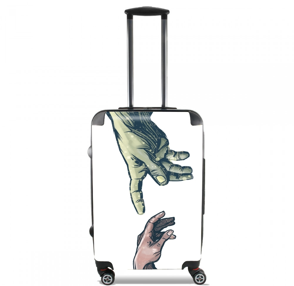 The Creation of Dr. Banner for Lightweight Hand Luggage Bag - Cabin Baggage