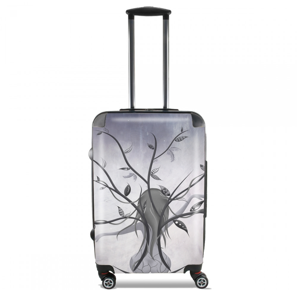 The Dreamy Tree for Lightweight Hand Luggage Bag - Cabin Baggage