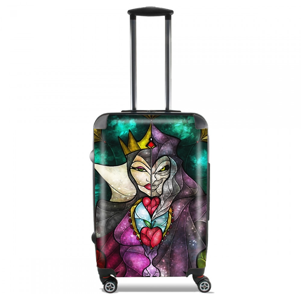 The Evil Queen for Lightweight Hand Luggage Bag - Cabin Baggage