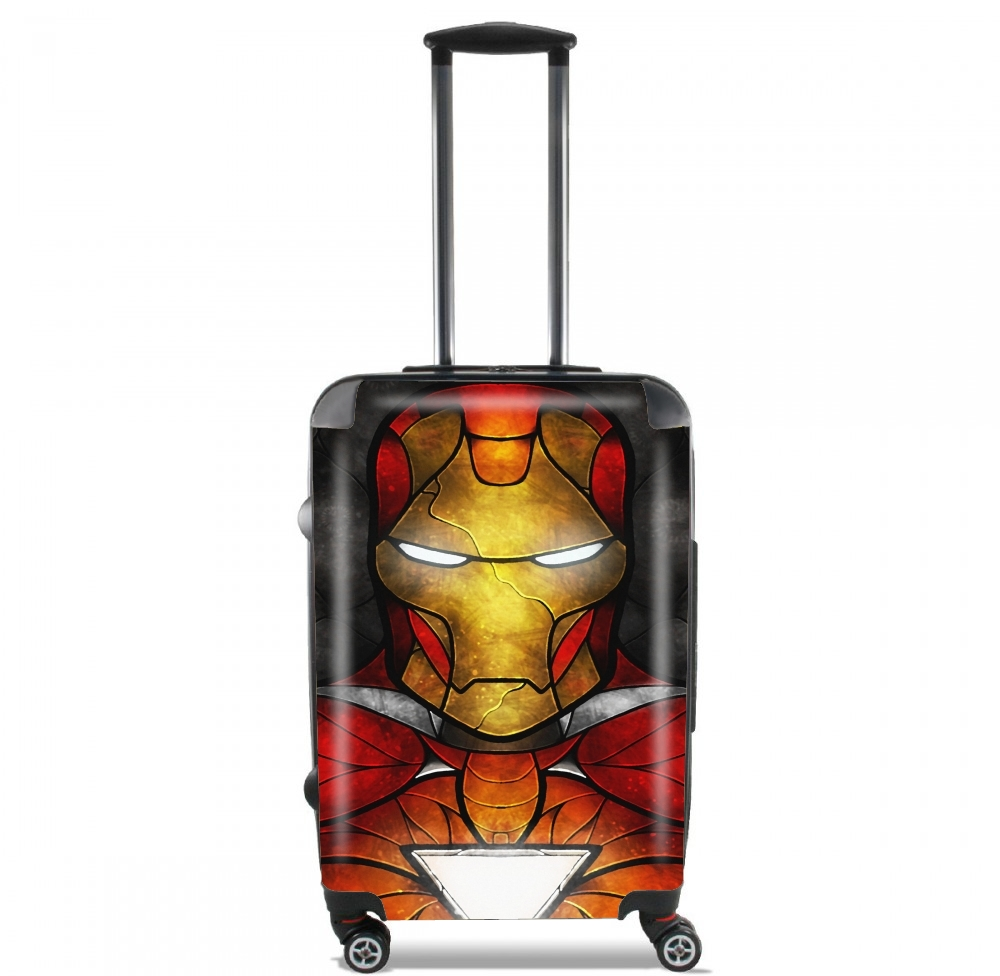 The Iron Man for Lightweight Hand Luggage Bag - Cabin Baggage