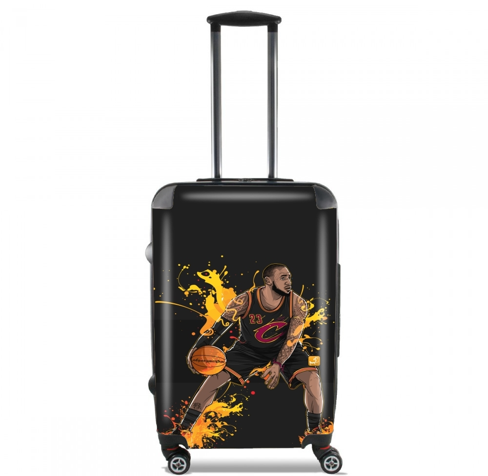 The King James for Lightweight Hand Luggage Bag - Cabin Baggage