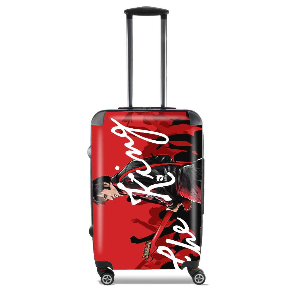 The King Presley for Lightweight Hand Luggage Bag - Cabin Baggage