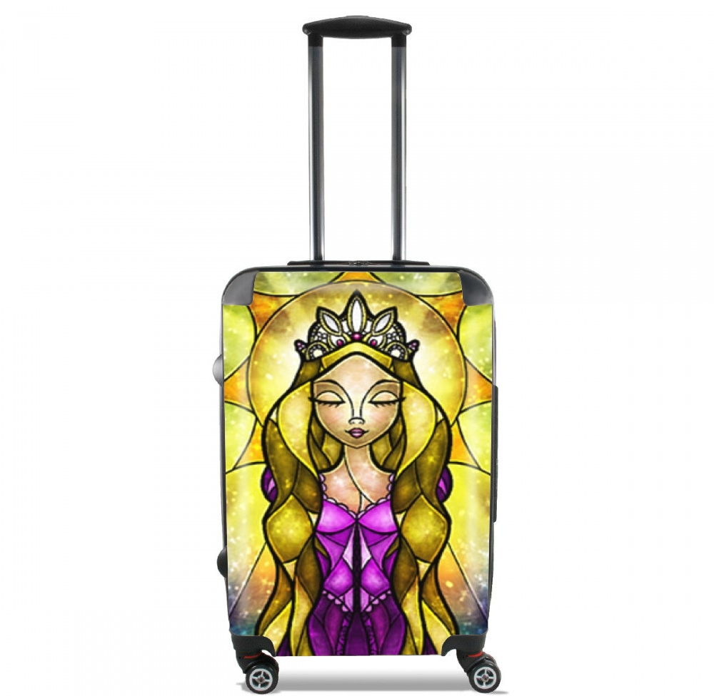 Raiponce - I see the light for Lightweight Hand Luggage Bag - Cabin Baggage