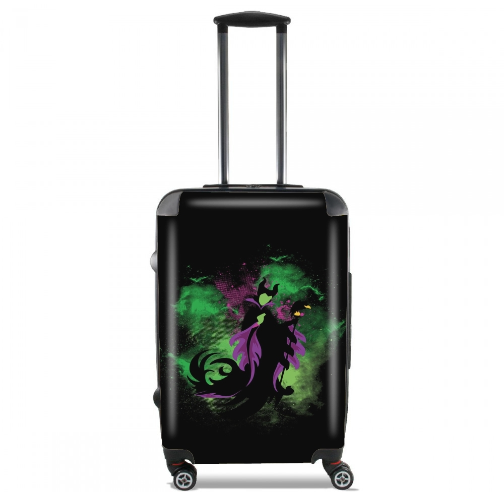 The Malefica for Lightweight Hand Luggage Bag - Cabin Baggage