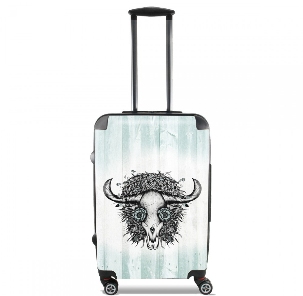 The Spirit Of the Buffalo for Lightweight Hand Luggage Bag - Cabin Baggage