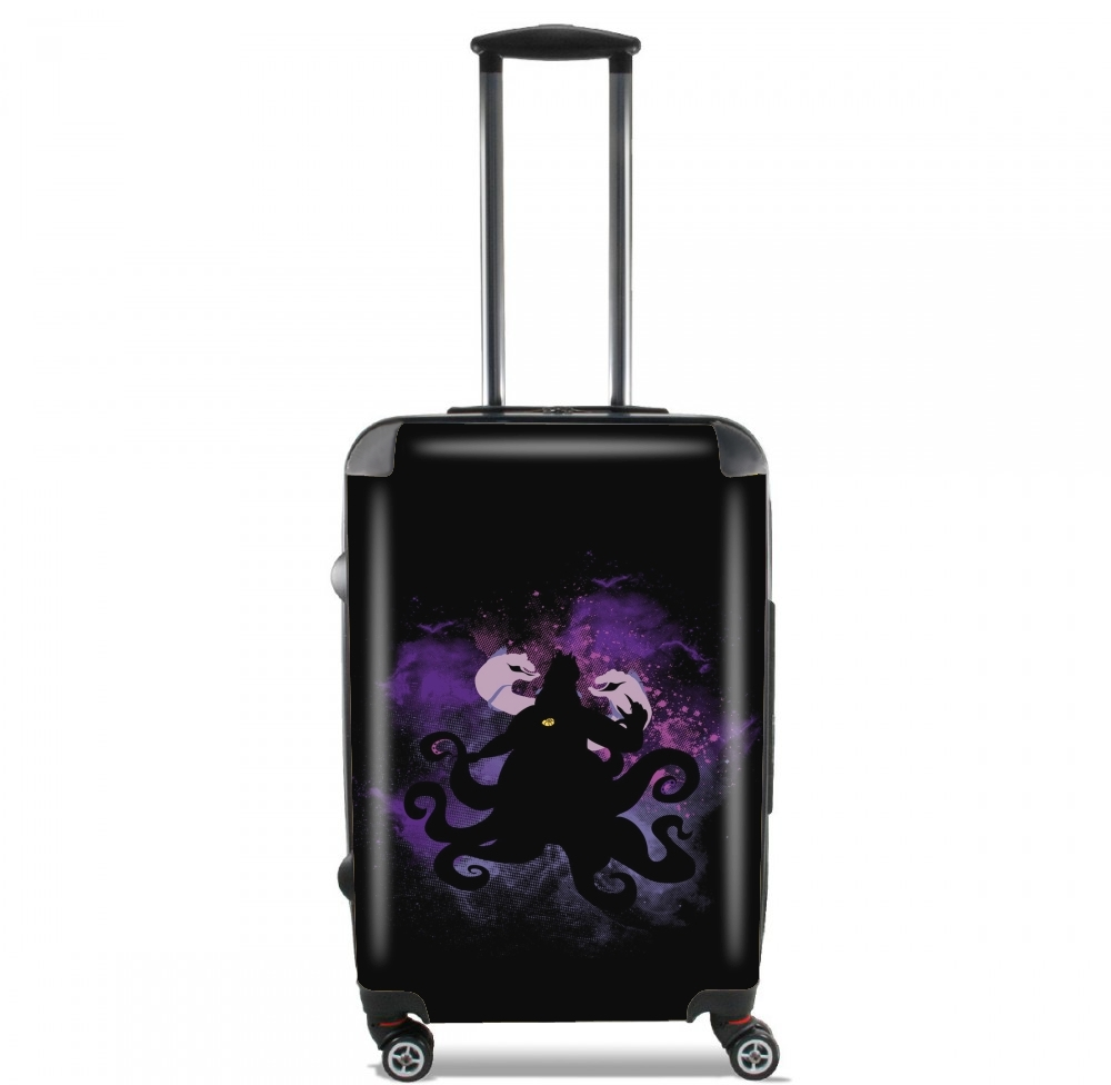 The Ursula for Lightweight Hand Luggage Bag - Cabin Baggage
