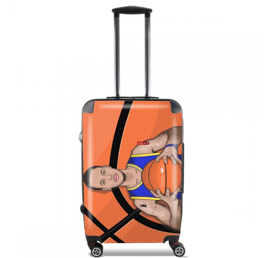 The Warrior of the Golden Bridge - Curry30 for Lightweight Hand Luggage Bag - Cabin Baggage