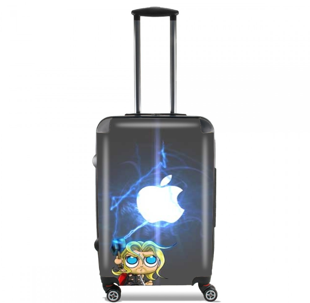 Thor....Nano for Lightweight Hand Luggage Bag - Cabin Baggage