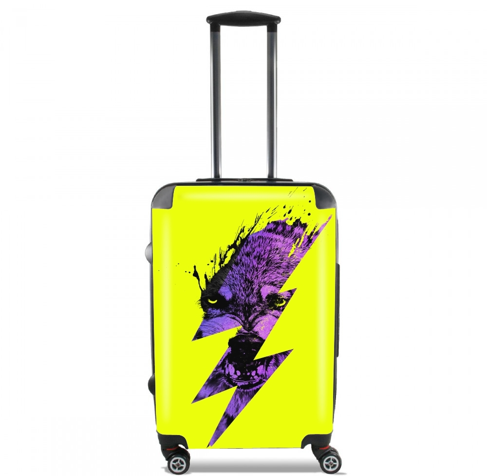 Thunderwolf for Lightweight Hand Luggage Bag - Cabin Baggage