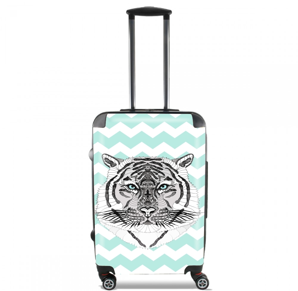TIGER  for Lightweight Hand Luggage Bag - Cabin Baggage