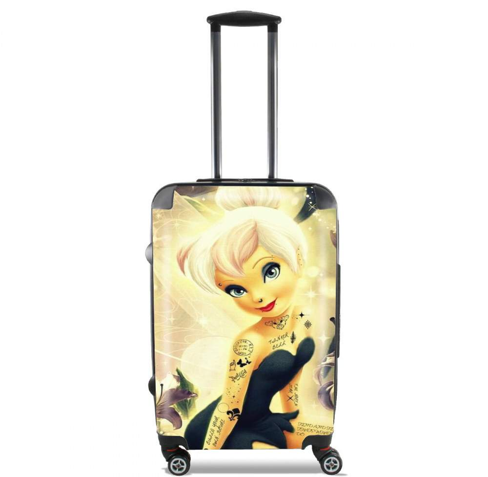 Tinker Bell for Lightweight Hand Luggage Bag - Cabin Baggage