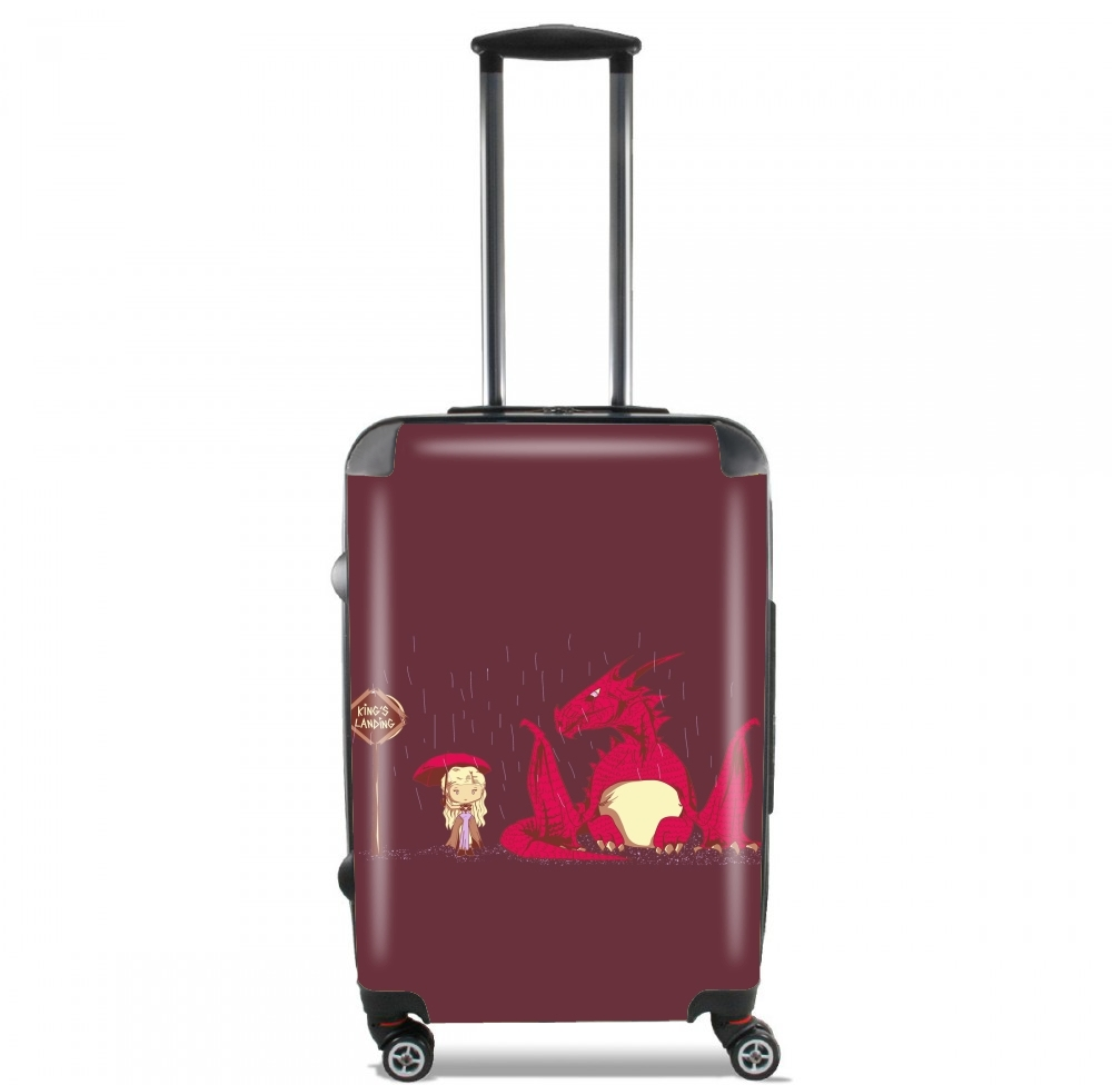 To King's Landing for Lightweight Hand Luggage Bag - Cabin Baggage