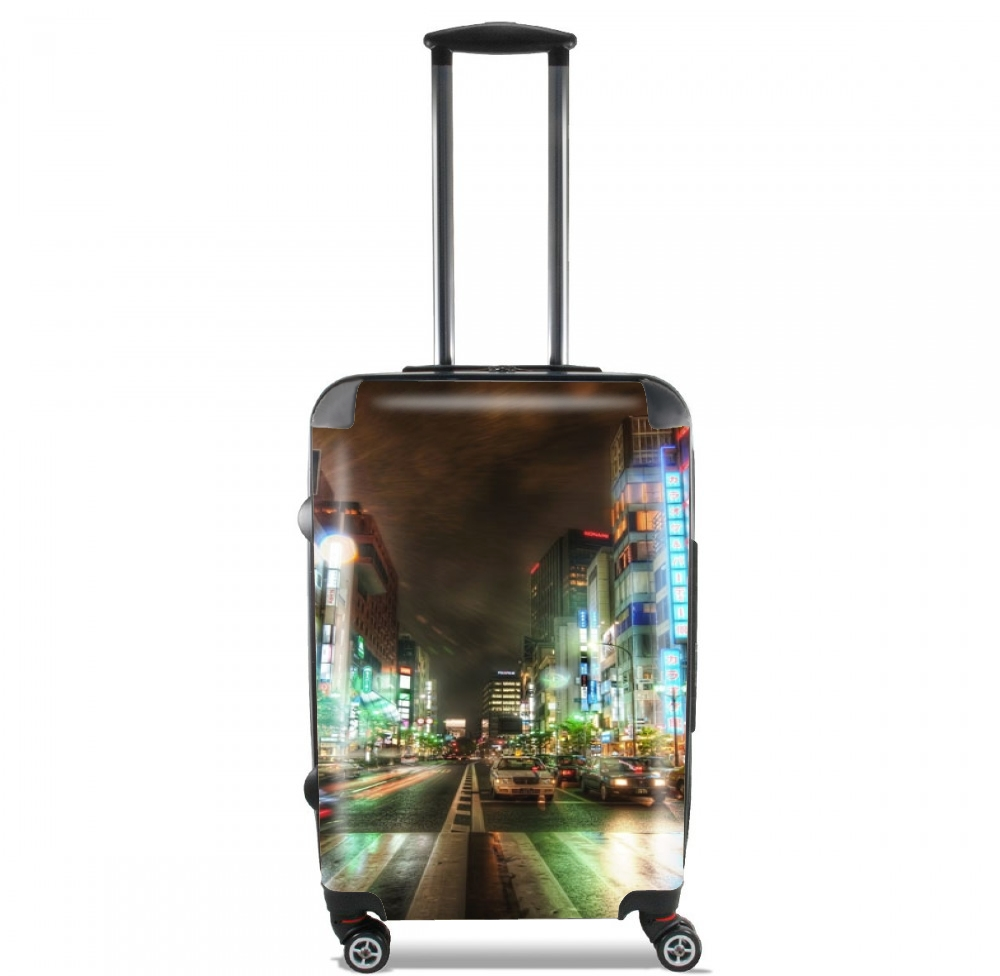Tokyo for Lightweight Hand Luggage Bag - Cabin Baggage