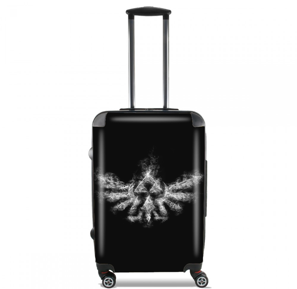 Triforce Smoke for Lightweight Hand Luggage Bag - Cabin Baggage