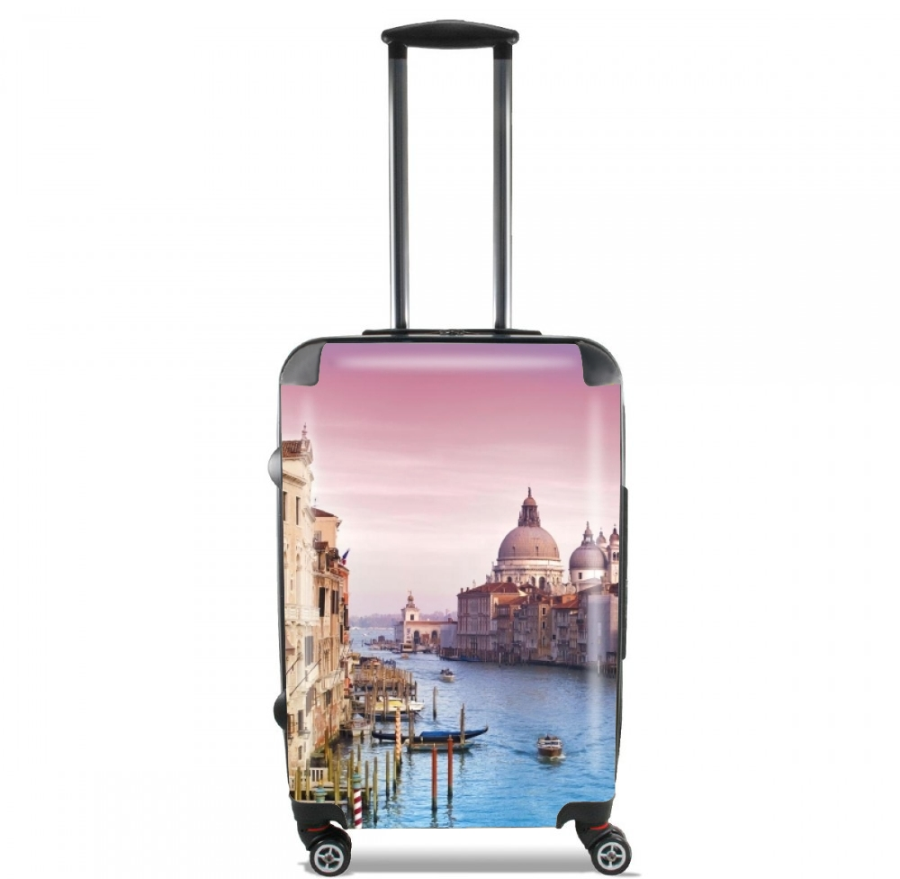 Venice - the city of love for Lightweight Hand Luggage Bag - Cabin Baggage