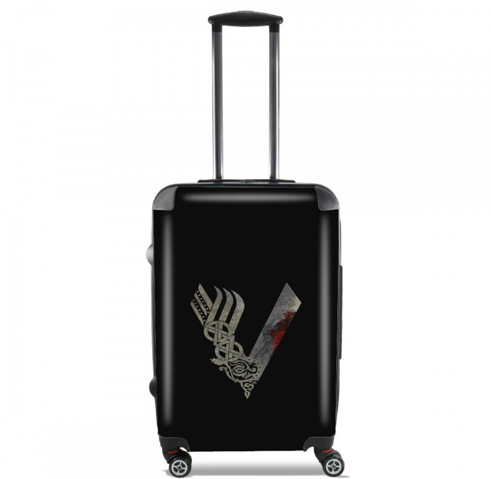 Vikings for Lightweight Hand Luggage Bag - Cabin Baggage