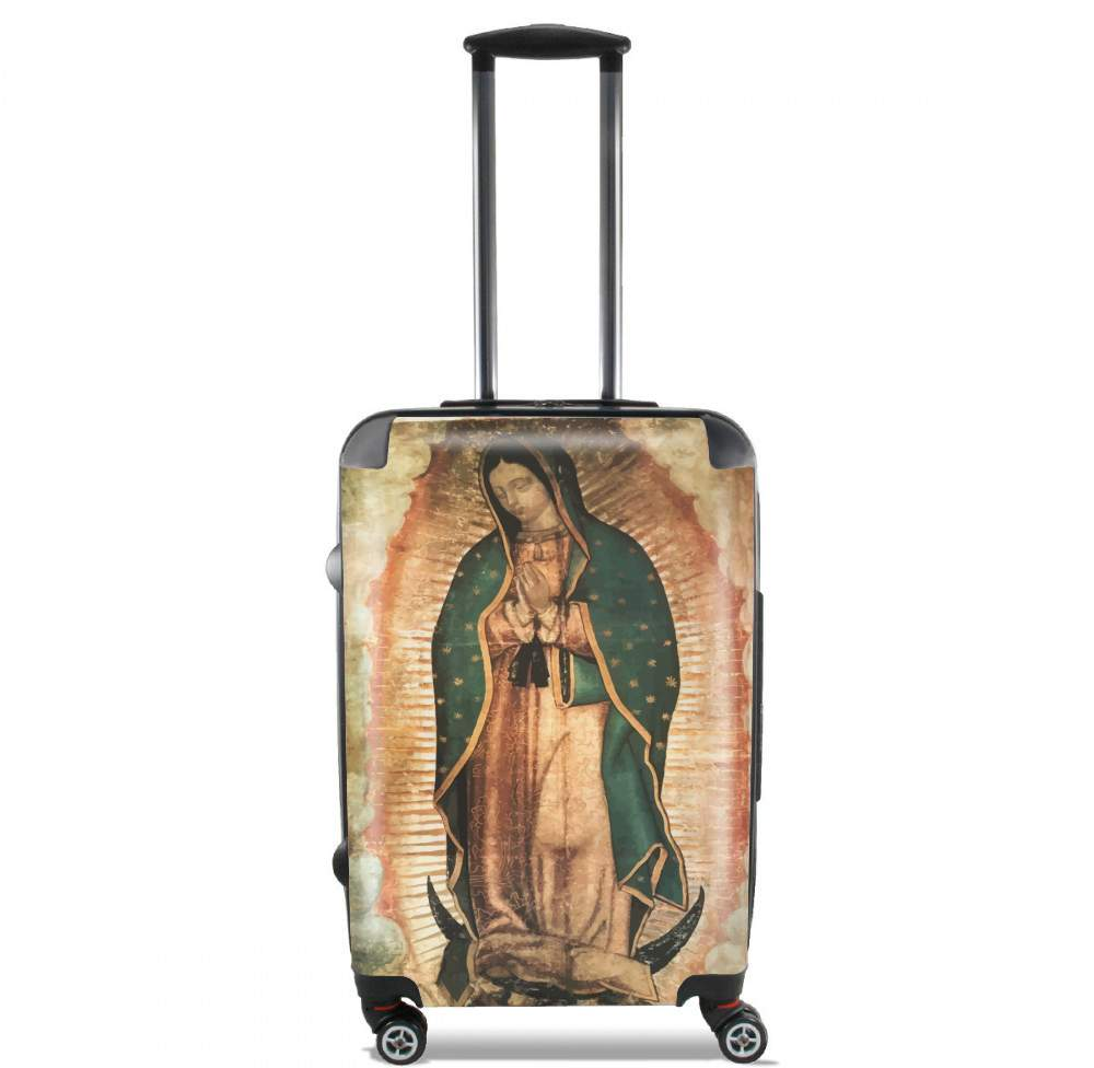 Virgen Guadalupe for Lightweight Hand Luggage Bag - Cabin Baggage