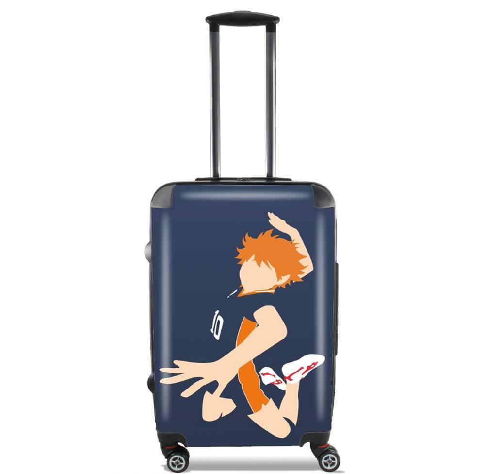 Volleyball Haikyuu Shoyo Hinata for Lightweight Hand Luggage Bag - Cabin Baggage
