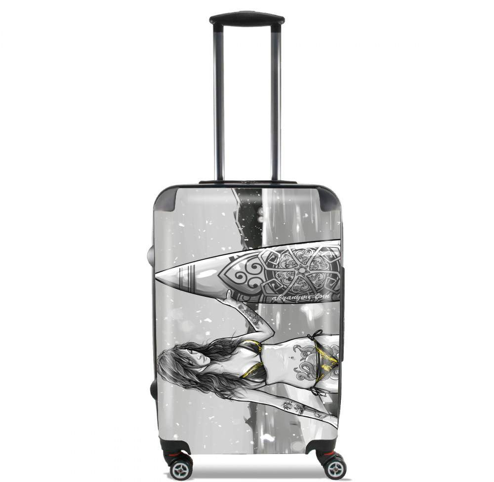 Waikiki for Lightweight Hand Luggage Bag - Cabin Baggage