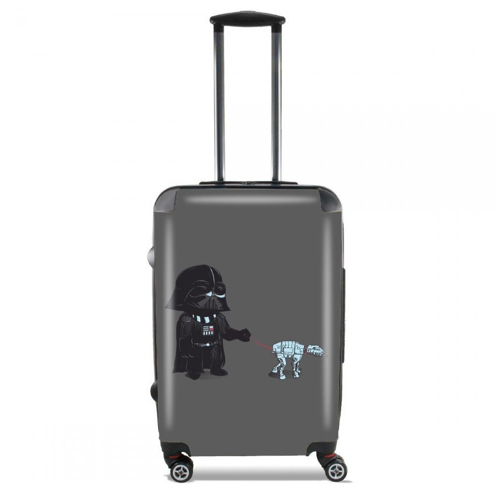 Walking The Robot for Lightweight Hand Luggage Bag - Cabin Baggage