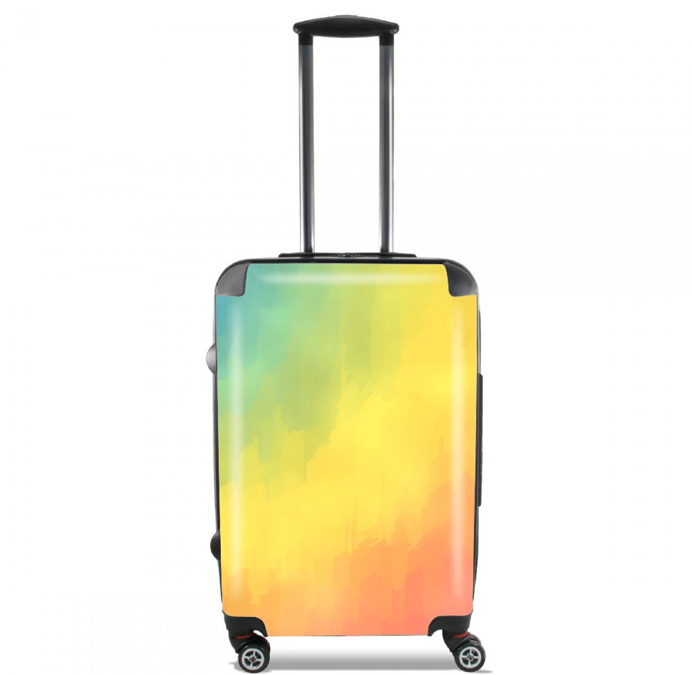 Watercolors Fun for Lightweight Hand Luggage Bag - Cabin Baggage