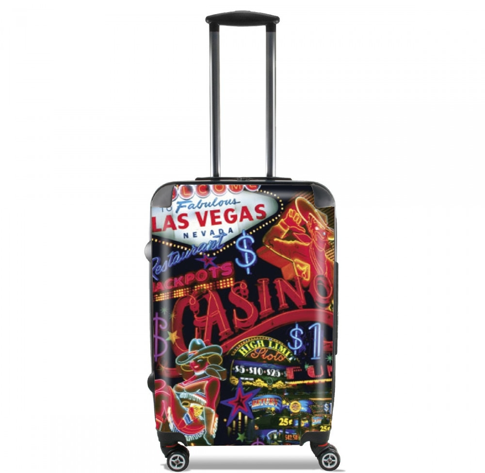 Welcome to Las Vegas for Lightweight Hand Luggage Bag - Cabin Baggage