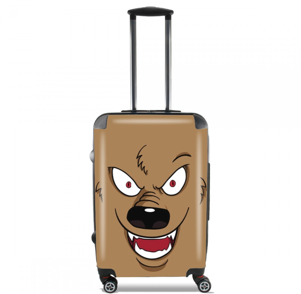 Werewolf for Lightweight Hand Luggage Bag - Cabin Baggage