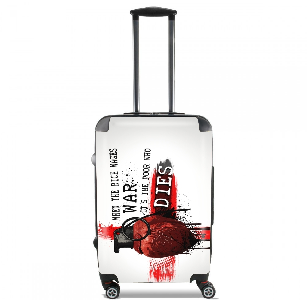 When The Rich Wages War for Lightweight Hand Luggage Bag - Cabin Baggage