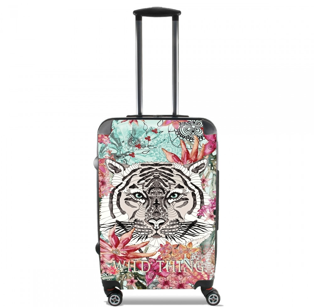 WILD THING for Lightweight Hand Luggage Bag - Cabin Baggage