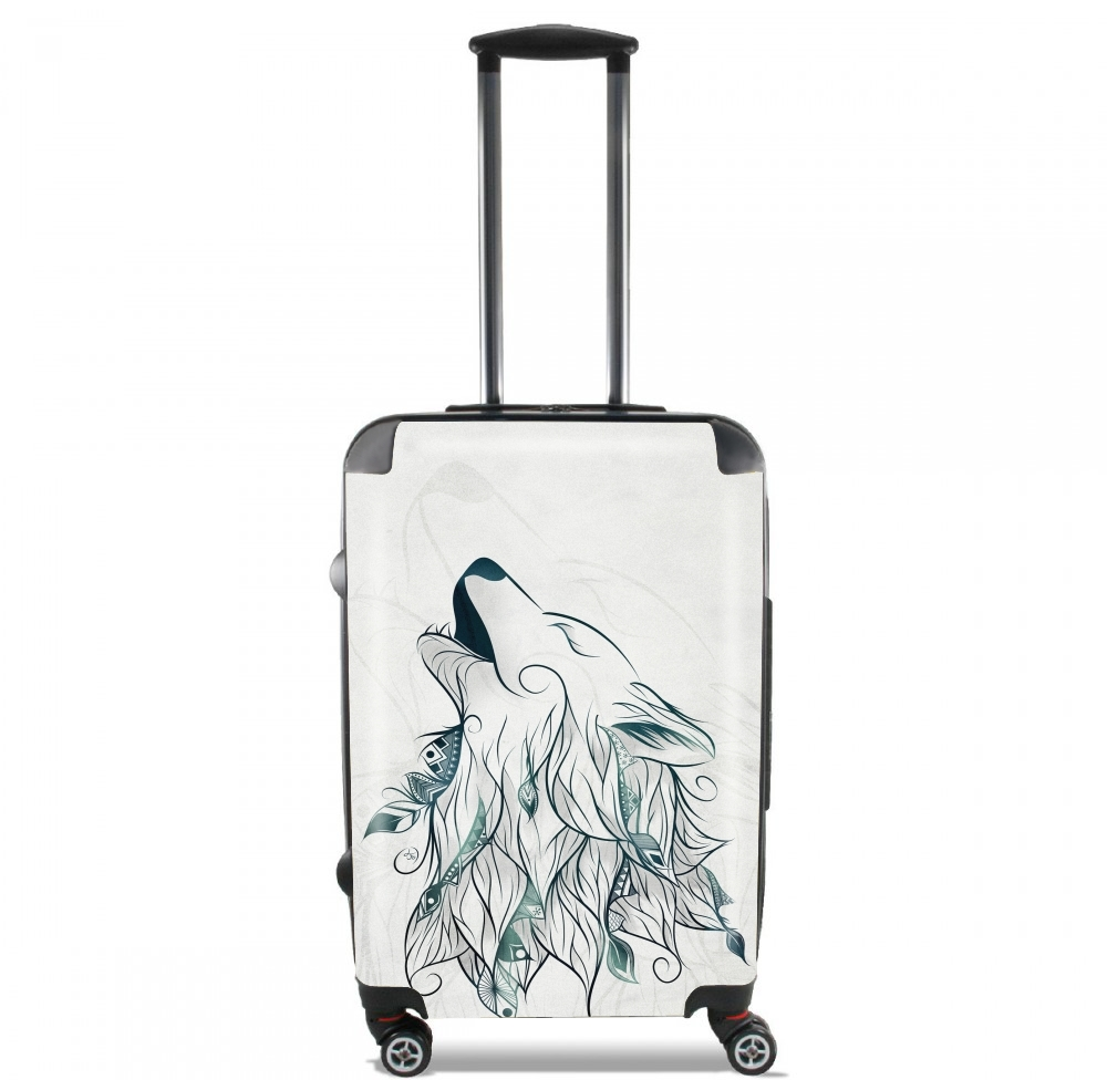 Wolf  for Lightweight Hand Luggage Bag - Cabin Baggage