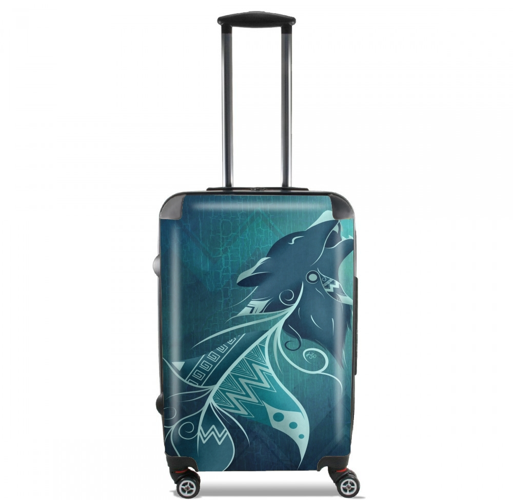 Wolfeather for Lightweight Hand Luggage Bag - Cabin Baggage