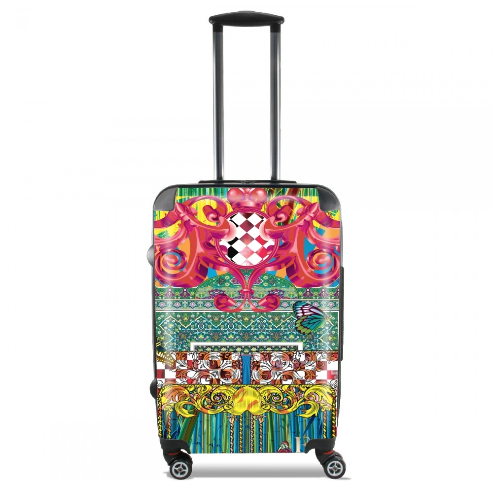 Wonderland for Lightweight Hand Luggage Bag - Cabin Baggage