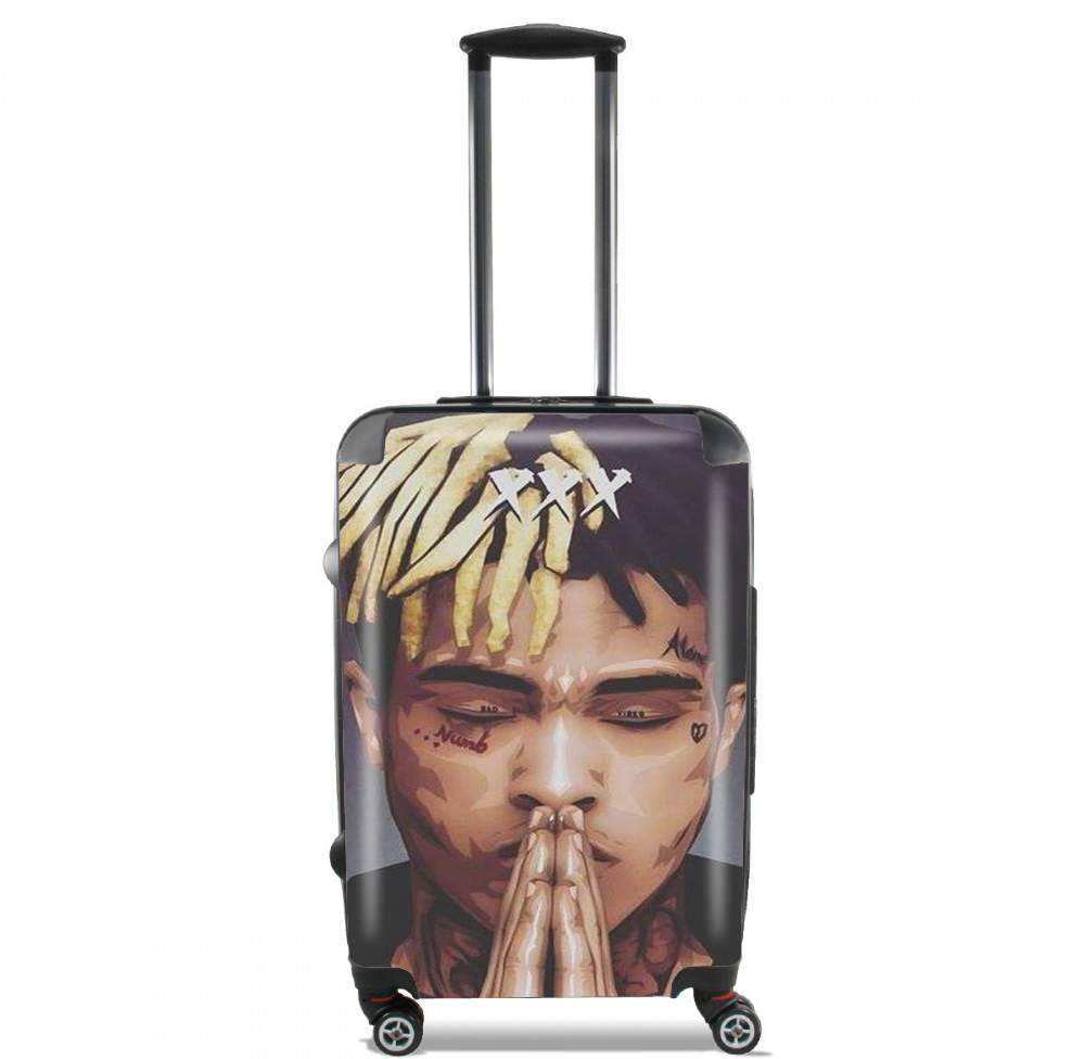 XXXTENTACION Tribute for Lightweight Hand Luggage Bag - Cabin Baggage