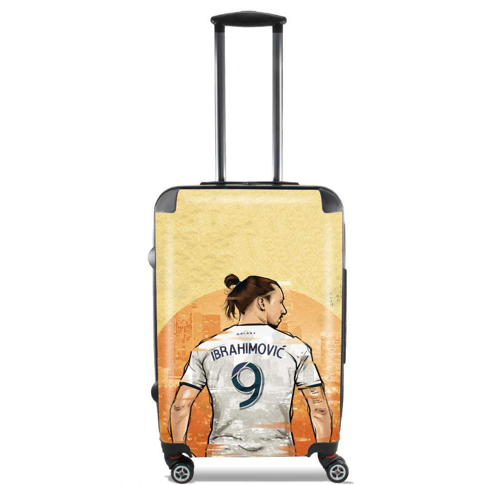 zLAtan Los Angeles  for Lightweight Hand Luggage Bag - Cabin Baggage