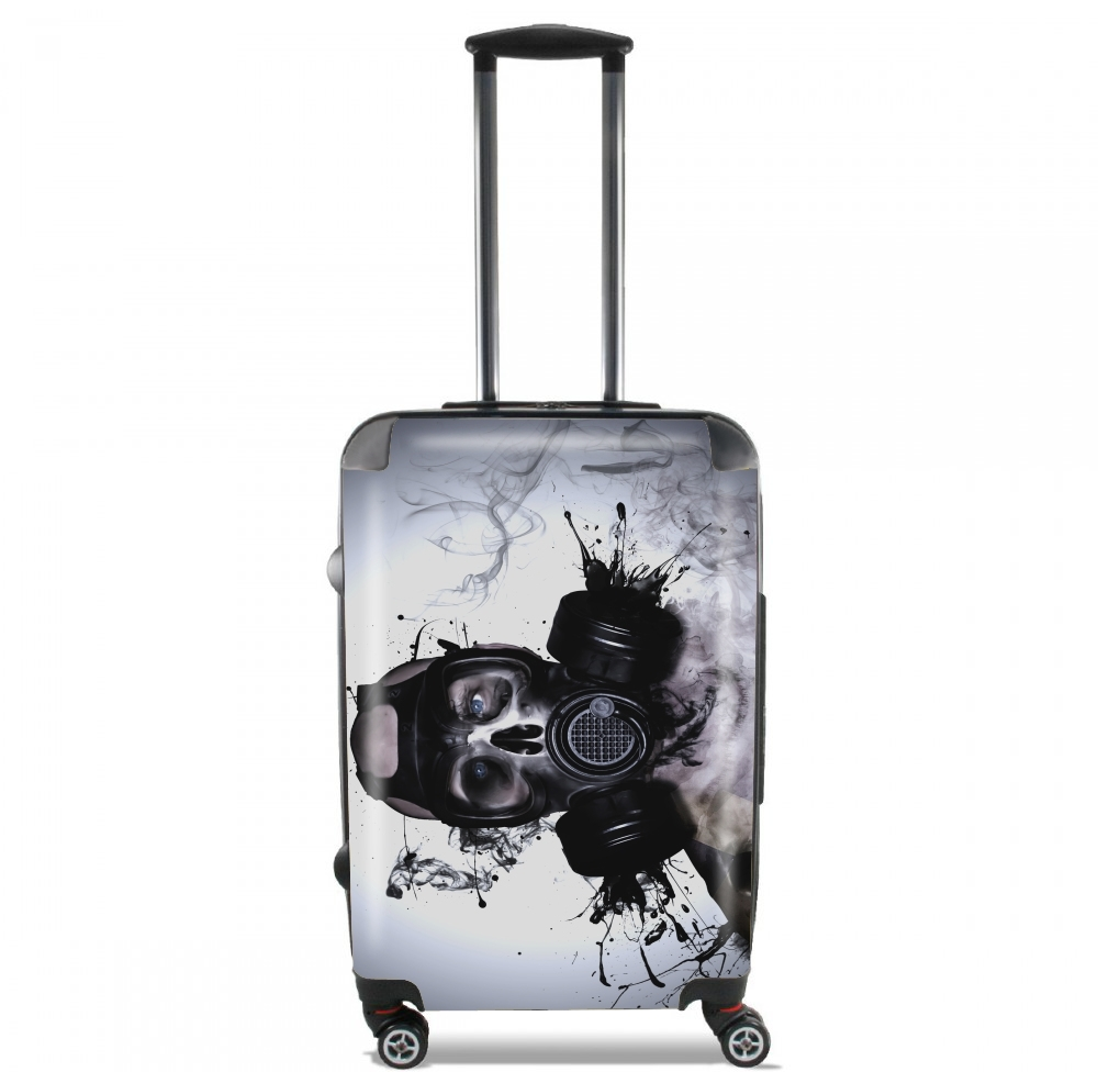 Zombie Warrior for Lightweight Hand Luggage Bag - Cabin Baggage